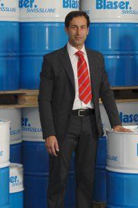 Ridix, rappresentante per l'Italia degli oli lubrorefrigeranti Blaser Swisslube