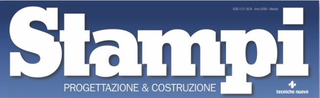 Rivista_Stampi_Logo