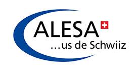 Alesa - Logo