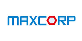 MaxCorp Logo