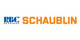 Pinze e mandrini porta utensili ad alta precisione Schaublin