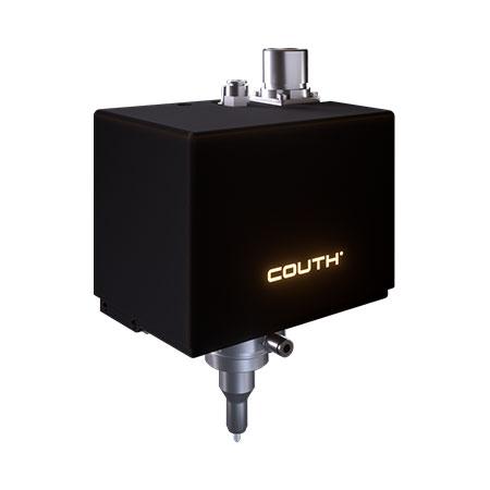 Marcatrici a micropunti Couth, marcatrici interoperabili