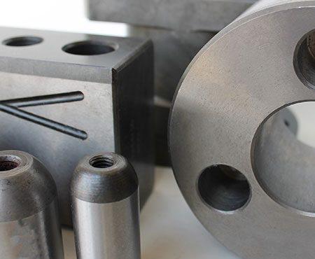 normalizzati per stampi ridix - componenti per stampi