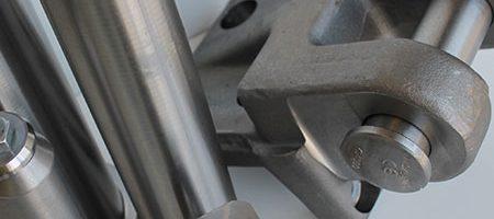 normalizzati per stampi ridix - elementi di sollevamento