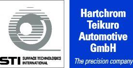 Hartchrom - Logo