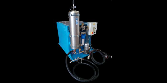 kombi service & equipment ridix