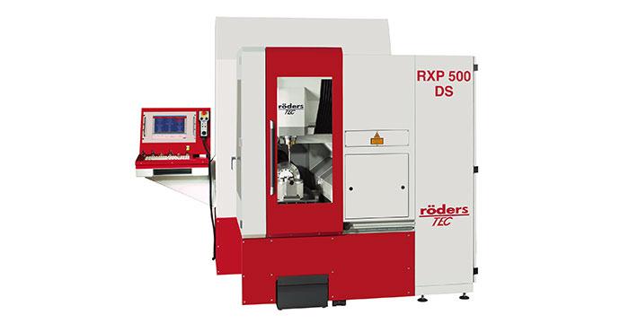 Fresatrice-alta-velocità-RXP501DS