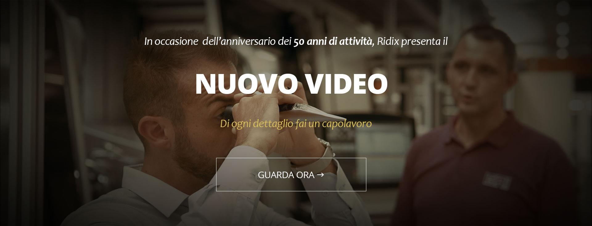 Ridix-Video-ufficiale