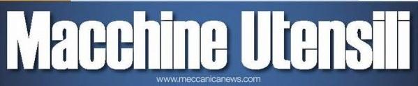Logo Rivista Macchine Utensili