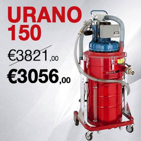 Promo aspiratori - urano 15050