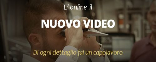 è online il nuovo video Ridix