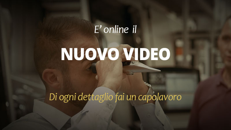 è online il nuovo video Ridix