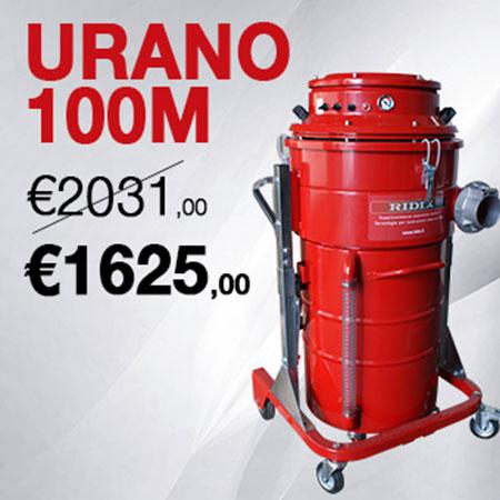 Promo aspiratori - urano 100