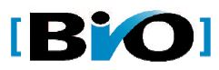 Uno strumento in forma liquida - BIO logo