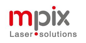 Logo M-PIX