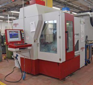 roeders RXP500 presso safilo