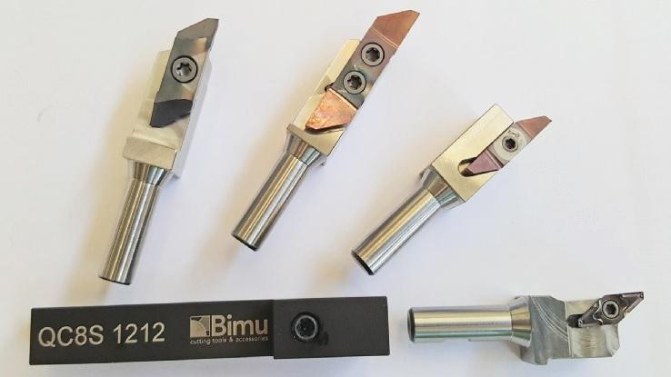 sistema modulare BIMU
