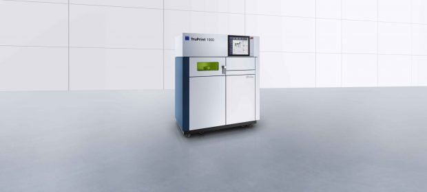 Trumpf - Macchina per l'additive manufacturing modello TruPrint 1000