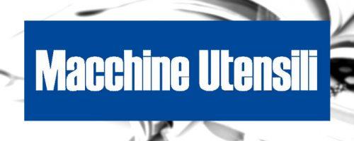logo_rivista_macchine_utensili
