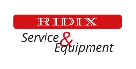 Ridix Service & Equipment