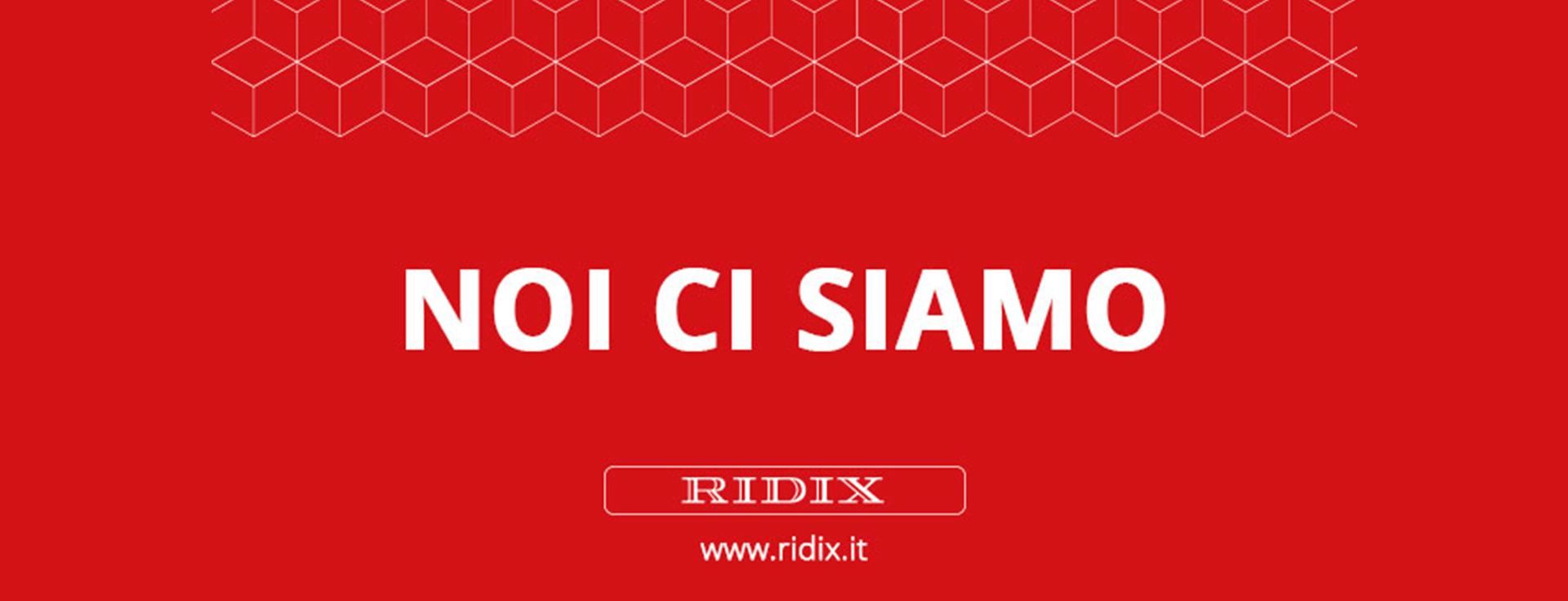 Header_RidixNoiCiSiamo