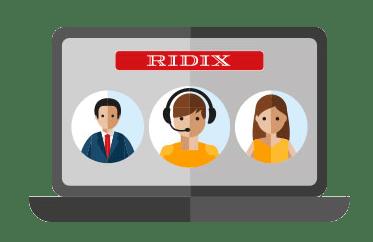Seminari Online RIDIX / Formazione gratuita