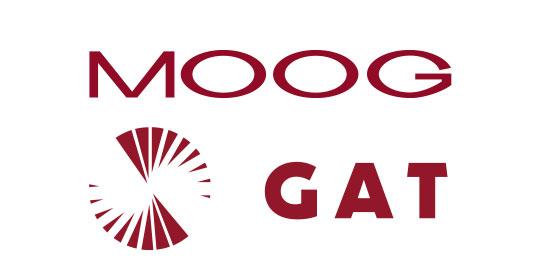 Giunti e collettori rotanti MOOG Gat