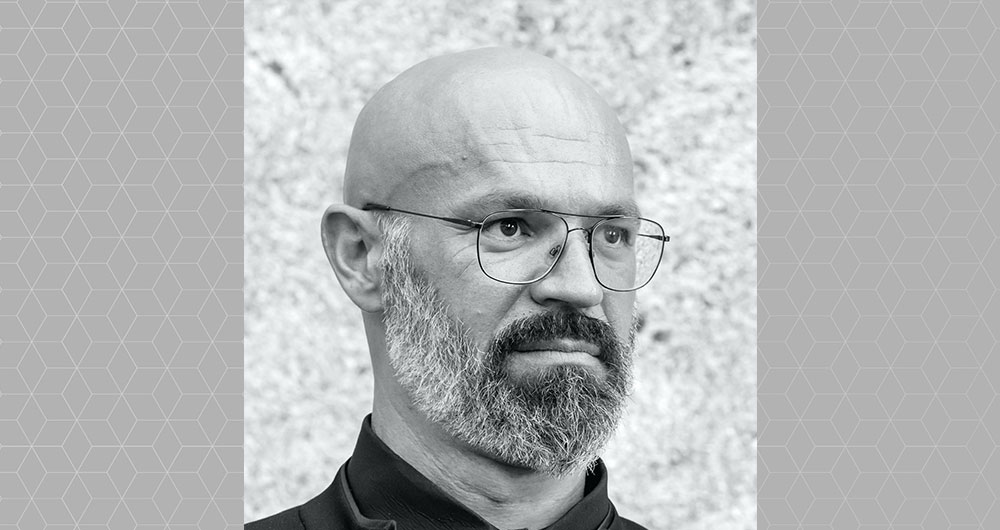 Stefano De Martin, responsabile Service&Equipment