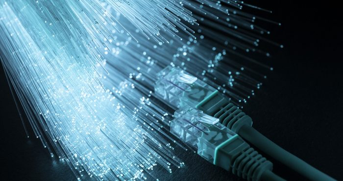 blue-optic-fiber-with-ethernet-cables